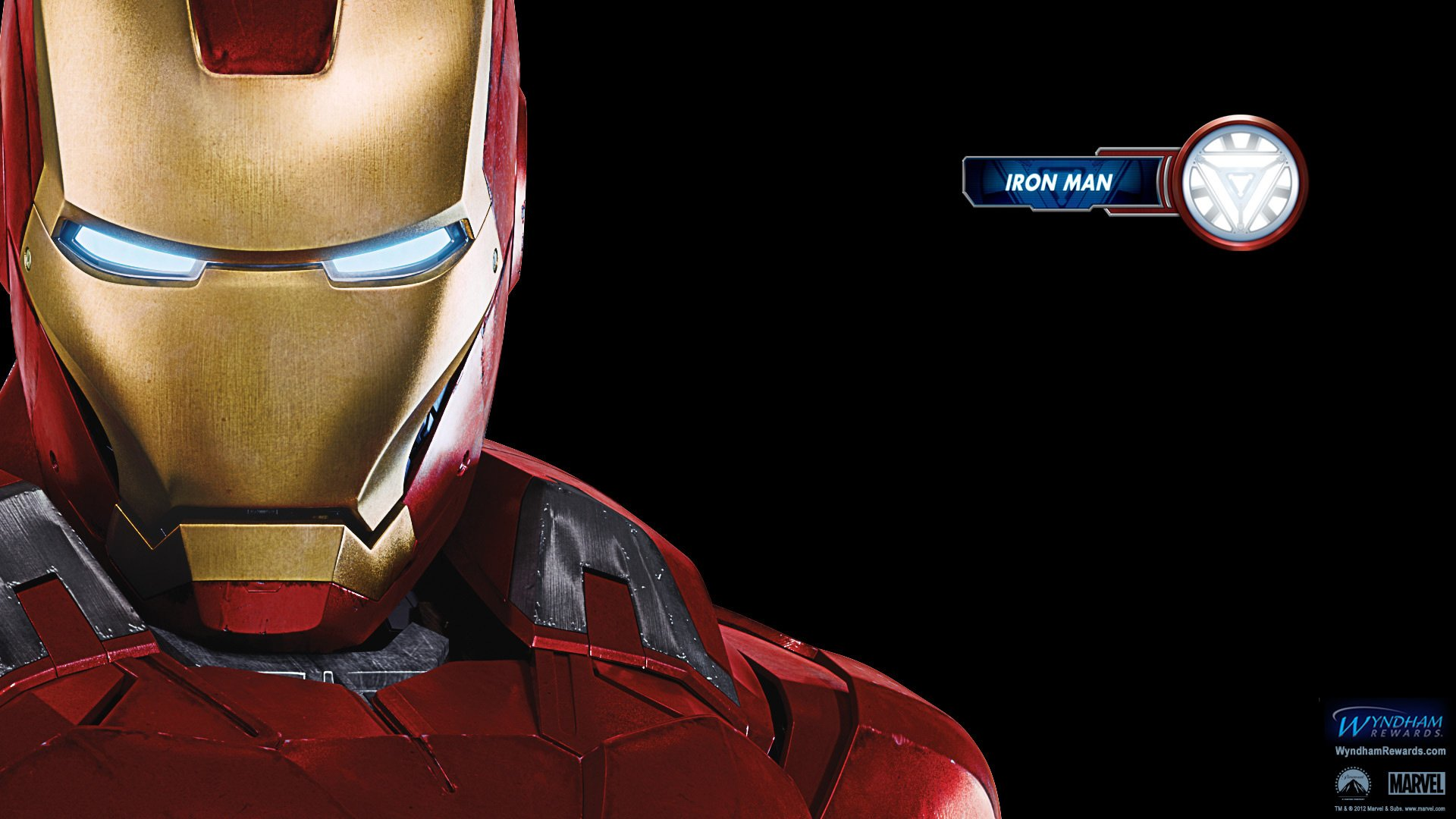 10 New Wallpapers For Marvels The Avengers Revealed