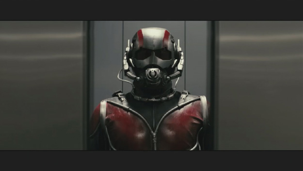 Marvel Studios Phase Two Preview and Concept Art! - SuperHeroHype
