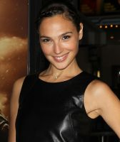 Gal Gadot�s Contract Includes Justice League and Wonder Woman Films