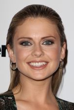 Rose McIver Takes the Lead Role on The CW�s iZombie