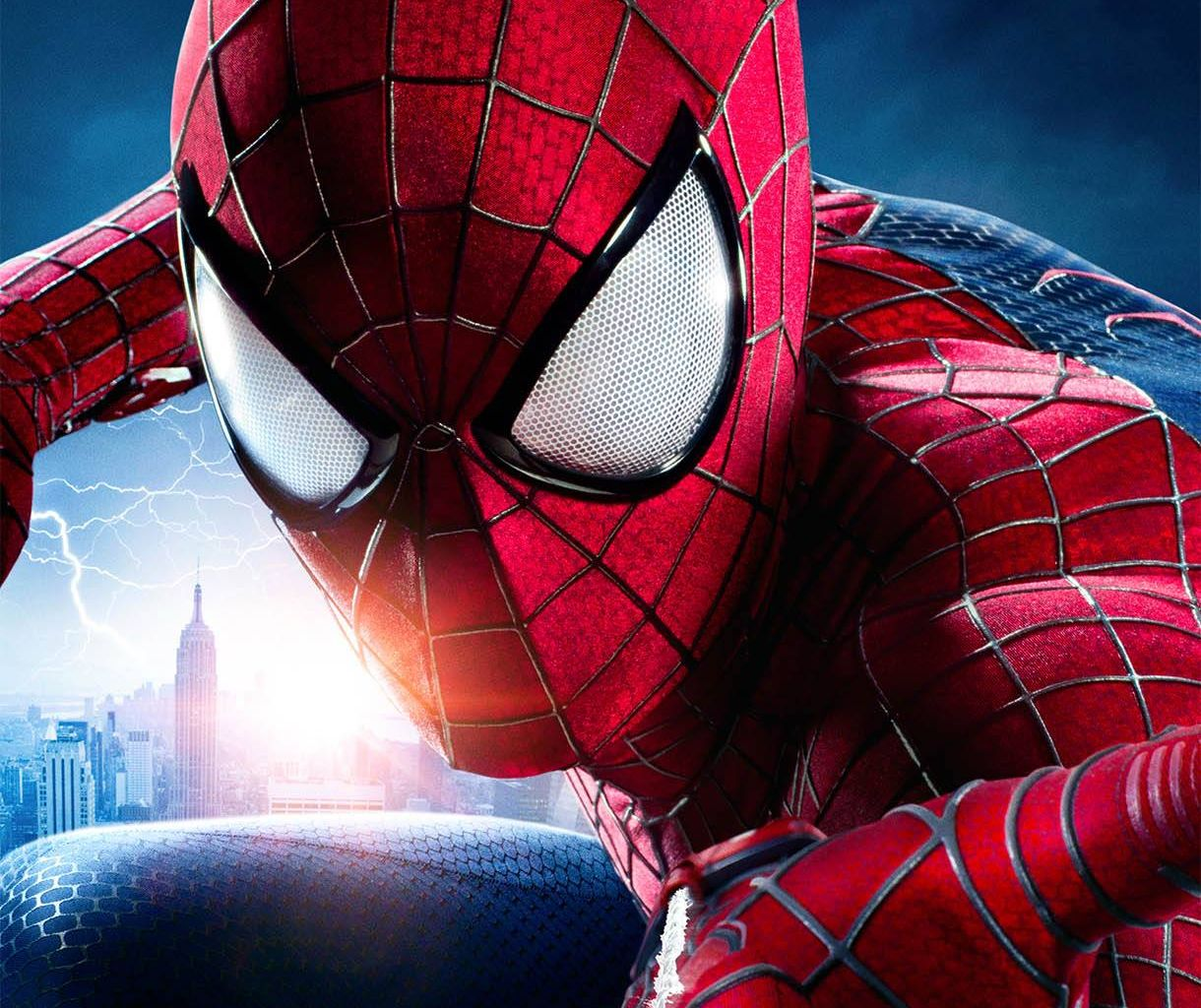 Teaser for the Final The Amazing Spider-Man 2 Trailer ...
