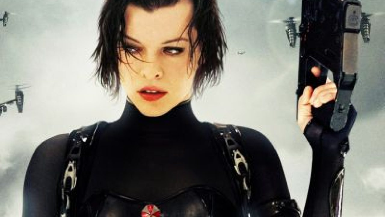 Paul W S Anderson Updates On Resident Evil 6 Confirms Returning