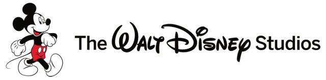THE WALT DISNEY STUDIOS LOGO
