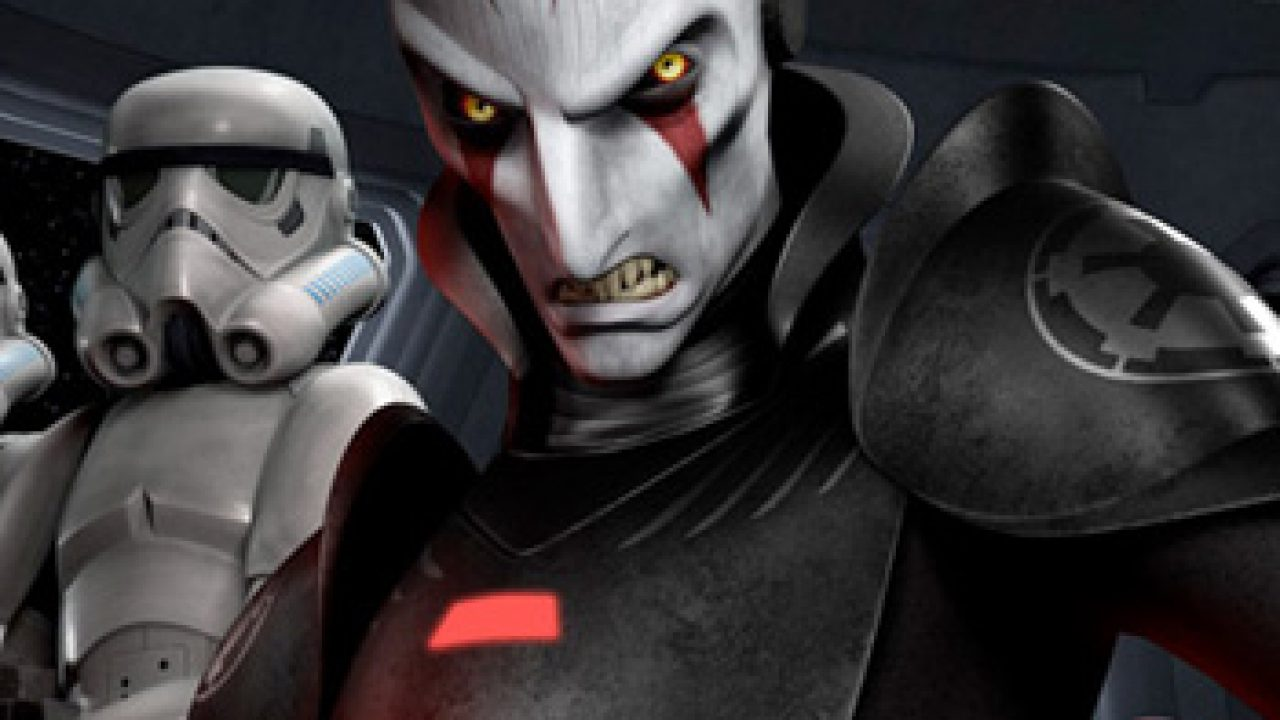10 Things from Star Wars Rebels We Want to See in the Movies