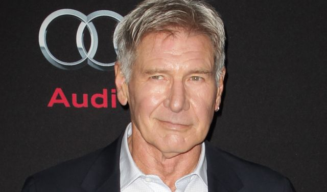 More Details Revealed on Harrison Ford�s Star Wars: Episode VII Set Injury