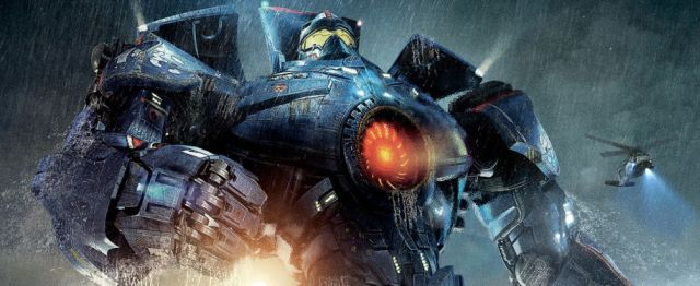 Guillermo del Toro on Pacific Rim 2, the Animated Series and Graphic Novel
