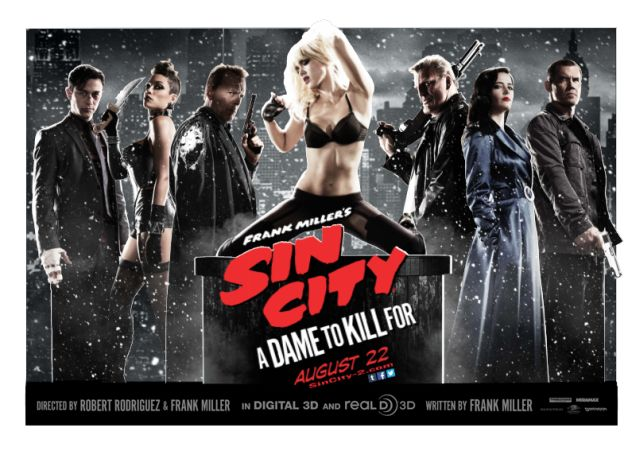sin city display1