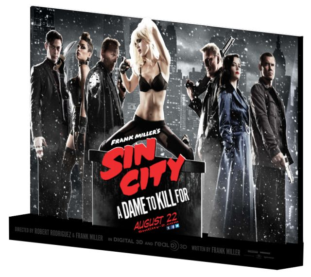 sin city display3