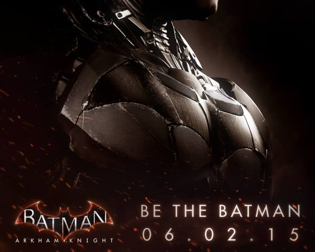 Batman: Arkham Knight Release Date & Collector Editions Announced ...