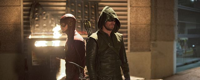 Preview the Remaining Episodes of Arrow and The Flash in All-New Sizzle Reels