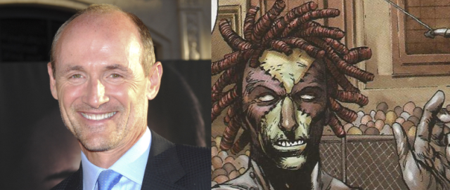 Colm Feore has been cast as the Dollmaker on Gotham.