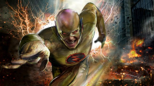The Flash Producer Talks Dr. Wells Return for Season 2