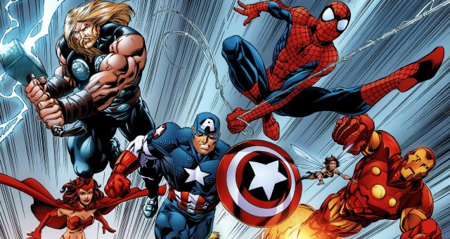 Could Spider-Man Appear in Marvel's Avengers: Infinity War Part I ...