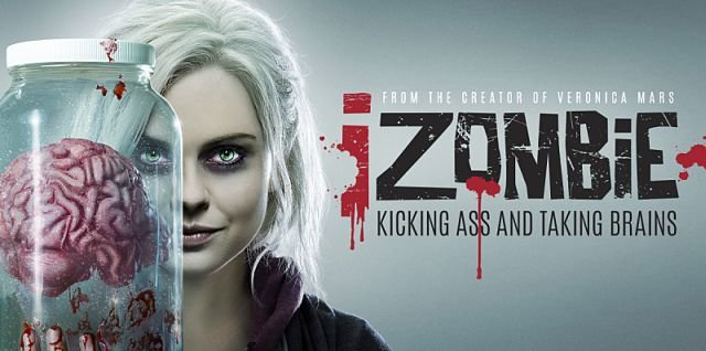 iZombie Season 5 dvd
