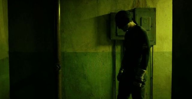 Over 50 Screenshots From The New Daredevil Trailer