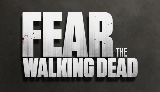 New Photos from the Set of Fear the Walking Dead Released