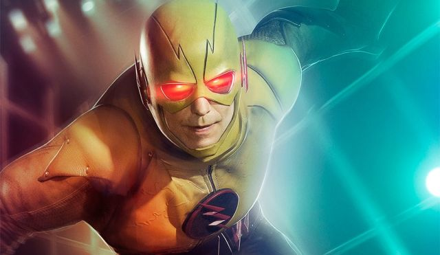The Flash Rogue Air Extended Trailer!