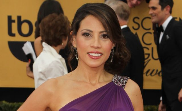 Elizabeth Rodriguez at SAG Awards