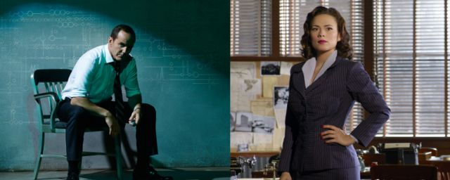 ABC Renews Marvel's Agents of SHIELD and Agent Carter!