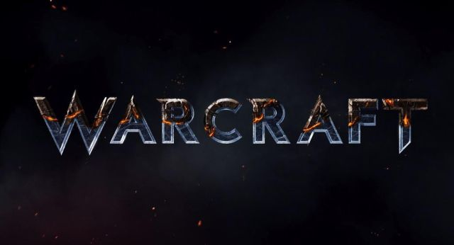First Official Image from Warcraft Reveals Orgrim the Orc