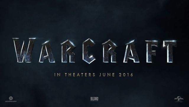 The Warcraft Trailer is Here!