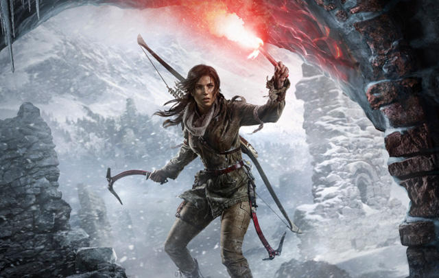 Rise of the Tomb Raider Extended Gameplay Video Released