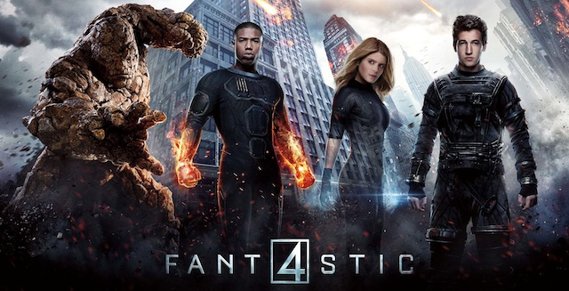 SHH Video: Talking with the Fantastic Four Cast.