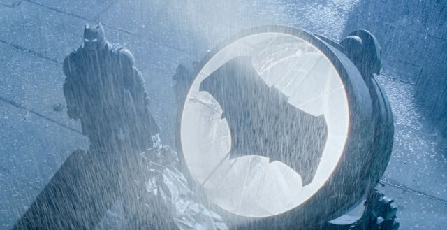 Ben Affleck to Direct and Co-Write Solo Batman Movie