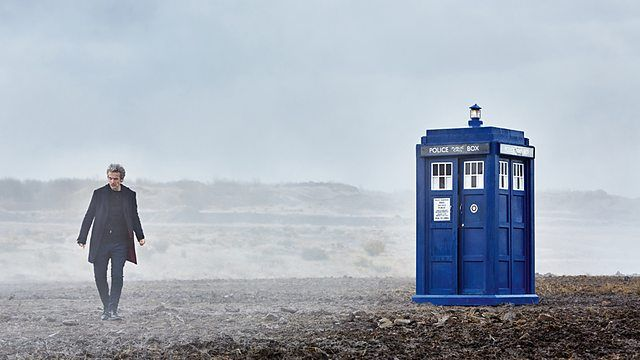 Doctor Who Series 9 Trailer Debuts, Set to Premiere this September
