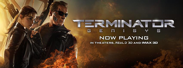 Terminator Genisys Review - What Did You Think?!