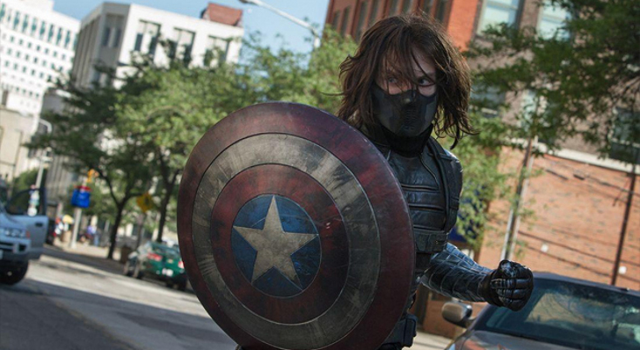 Sebastian Stan Teases Bucky's Future After Captain America: Civil War