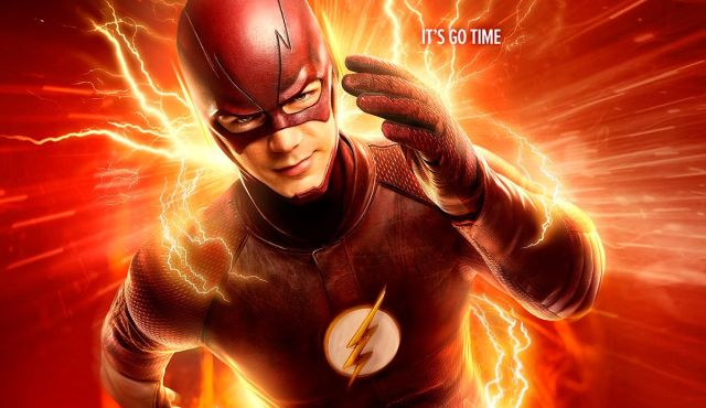Two More Promos for The Flash Season 2 Premiere