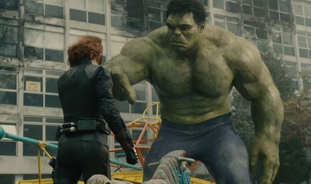 Mark Ruffalo Reveals The Hulk Was in Captain America: Civil War but Marvel is Saving Him