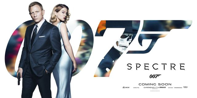 SPECTRE Video: The Action Sequences in the 24th James Bond Film.