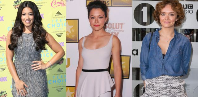 Shortlist for Star Wars: Episode VIII Female Lead Includes Tatiana Maslany and More!