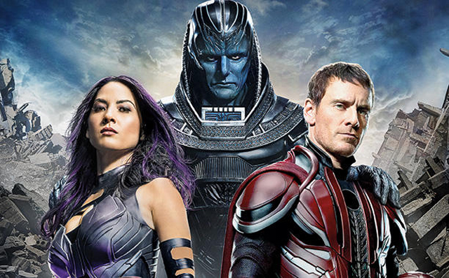 The New 'X-Men: Apocalypse' Trailer Is Awesome, But Not Everyone Agrees