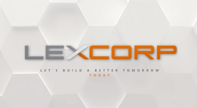 Batman v Superman Viral Marketing Continues with a LexCorp Announcement Video!