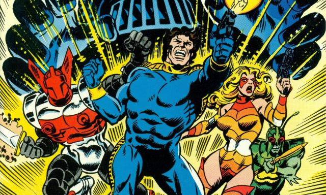 Tom Wheeler to write a new draft of long-gestating Micronauts movie.