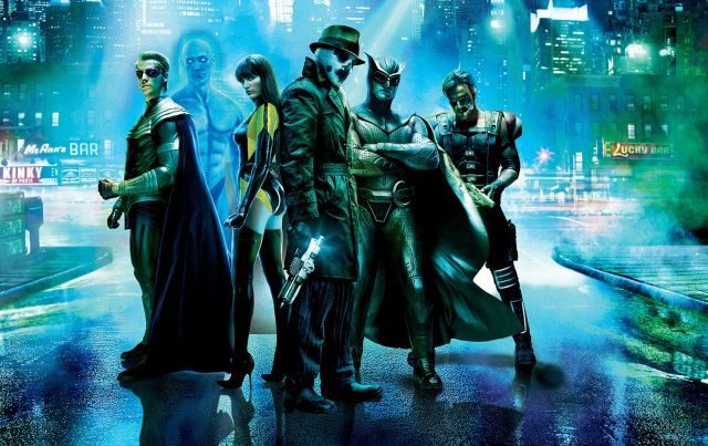 HBO Considering a Watchmen Series with Zack Snyder?