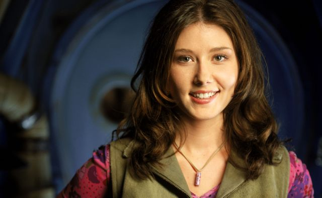 Firefly's Jewel Staite Joins DC's Legends of Tomorrow