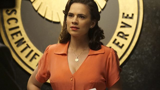Will Hayley Atwell's Peggy Carter Be in Agents of SHIELD Season 7?