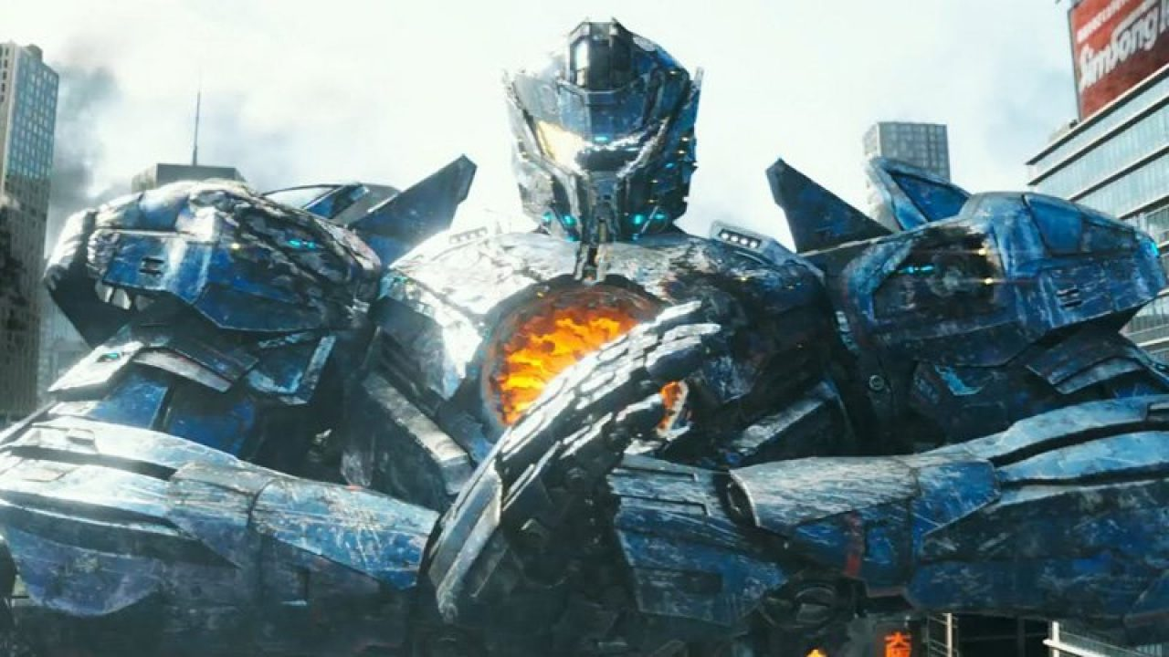 Pacific Rim Uprising Japanese Trailer Highlights Fresh Faces