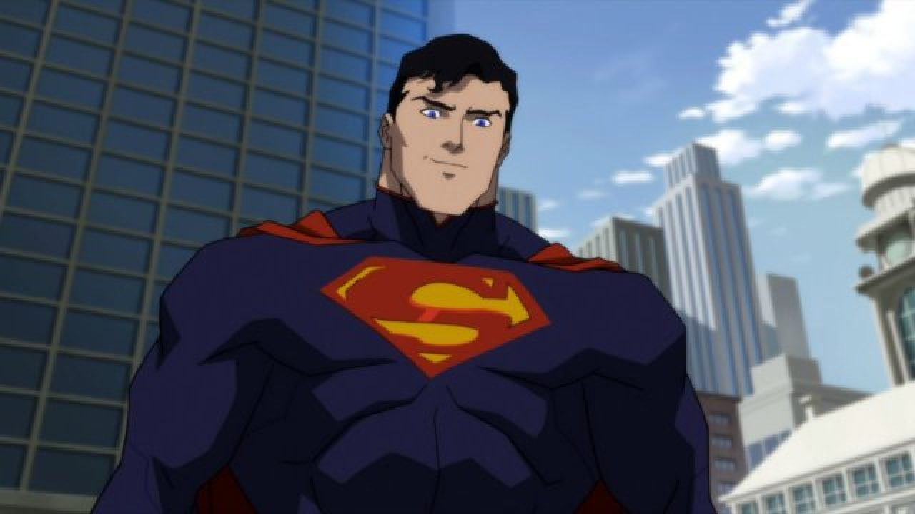 Death Of Superman And Reign Of The Supermen Are Heading To Theaters
