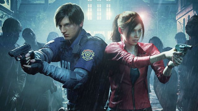 A Live Action Resident Evil TV Show Is Coming To Netflix