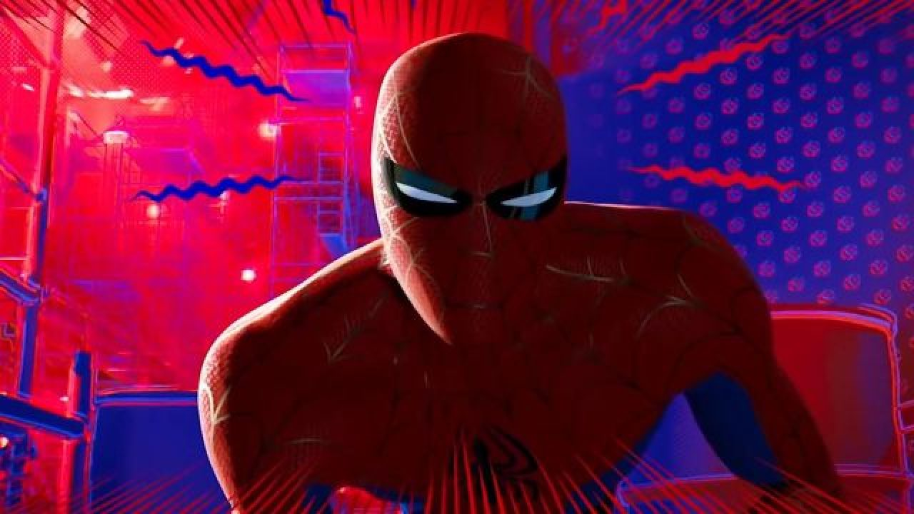 Spider Man Into The Spider Verse 4k Blu Ray Review