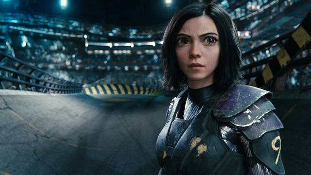 "Producer Asks Fans to ""Pepper"" Disney to Make Alita Sequel Happen"