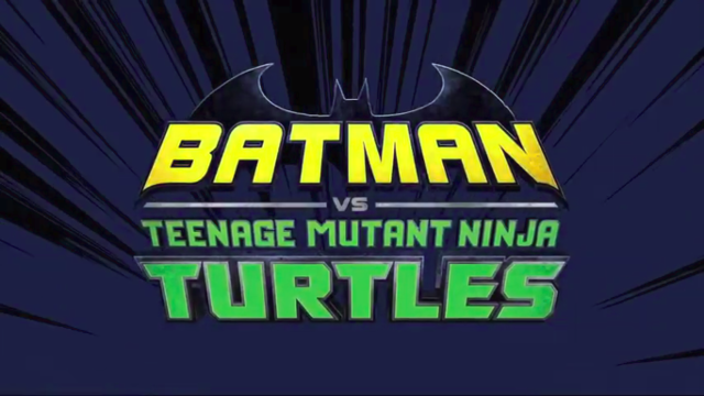 Teenage Mutant Ninja Turtles trailer is here