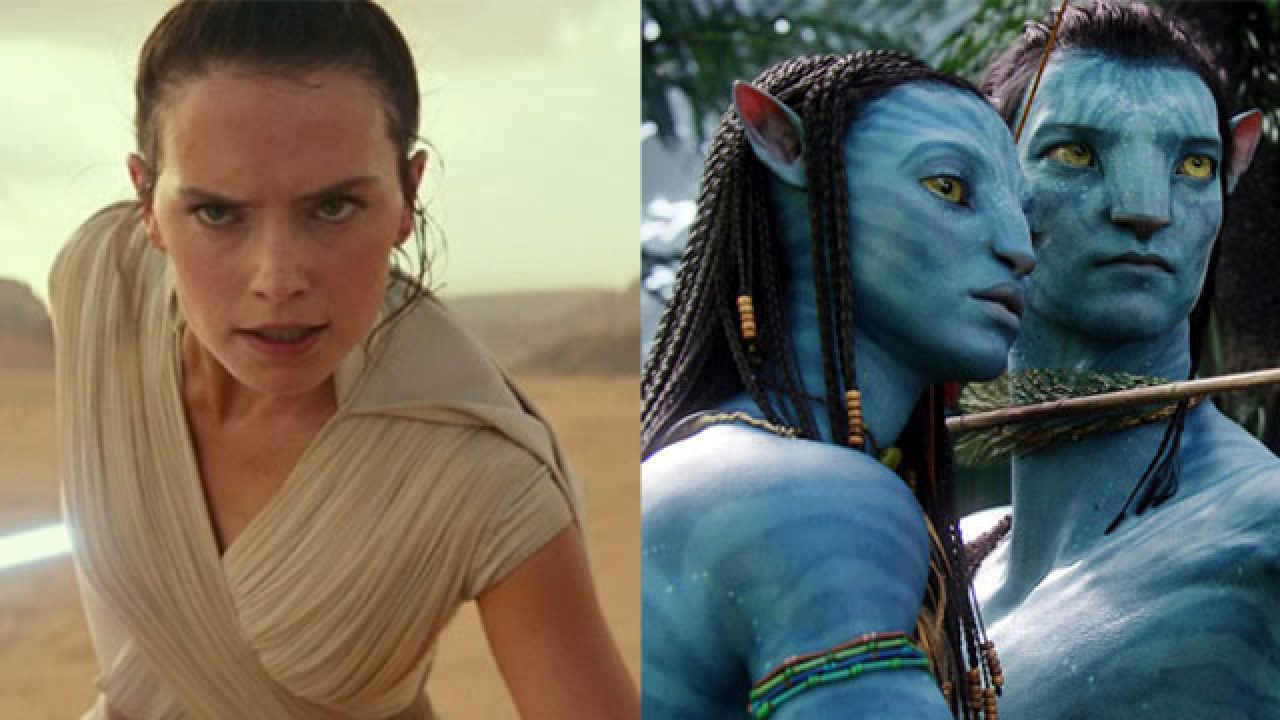 New Star Wars and Avatar Movies Will Alternate Starting In 2021
