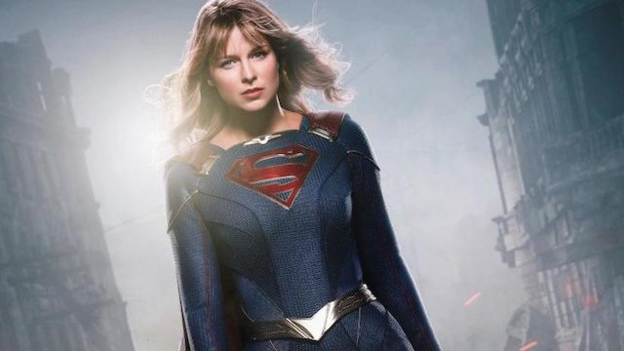 The CW's Supergirl Will End After Season 6