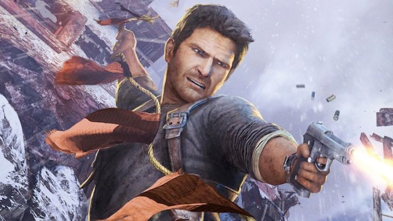 Sony S Uncharted Movie Loses Its Director Again